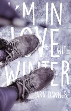 I'm In Love With Winter (Seasons #3) by plopusandante