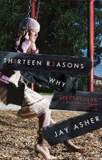 Thirteen Reasons Why by becamendes50