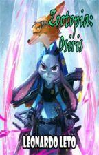 Zootopia: Osiris (SEPT 3) by LeonardoLeto