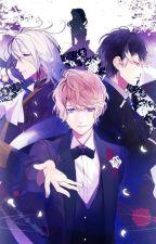 [Trans] Diabolik Lovers Versus II Stellaworth Complete Tokuten Short Story by satohkayoko
