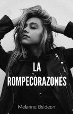 La Rompecorazones by kcryxbaby