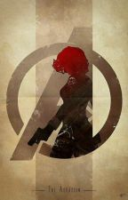 |Black Widow| |Barry Allen y Tu| <EDITANDO> by medallit