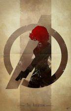 |Black Widow| |Barry Allen y Tu| <EDITANDO> by medallit