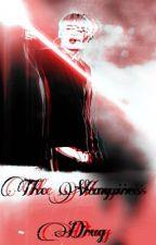 The Vampire's Drug - KIM TAEHYUNG (BTS V). by btsvismyhusband
