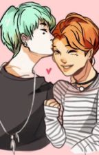 Straight To Gay♡yoonmin♡ by squishielover21