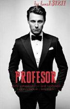 Profesor by luna131211