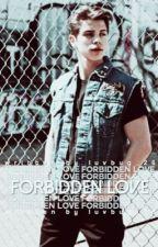 Forbidden Love || Raphael Santiago  by luvbug_26
