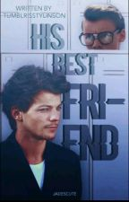 His best friend »L.S. by tumblrisstylinson