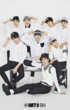 Mon Frère  Ce Exo [ EXO] by Armyetdirectioner