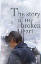 The Story of my broken heart I German Harry Styles Fanfiction by YoNasti