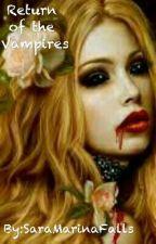 Return of the Vampires by SaraMarinaFalls