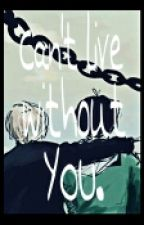 Can't live without you || j.jk. + m.y. by ASugaSweetKookie
