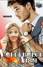 Voleybolcu Abim by bookurds