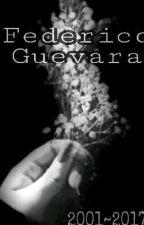 ❤ Fede Guevara ❤ by TSUAGCATWT