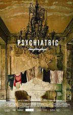 psychiatric →  bts +18 by -GOT7-ME