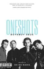 5Sos BoyXBoy Oneshots // Requests Open :) by hoodingstrash