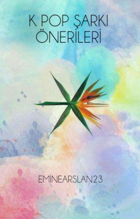 K POP BOY GROUPS SONGS by eminearslan23