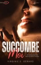 Succombe-moi by vetienne