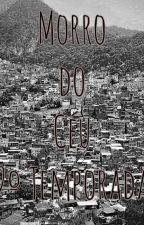 Morro do Céu - 2º Temporada by Carolinee03