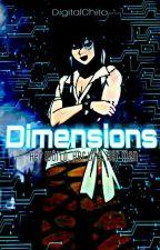 Dimensions (Midnight x Reader)  by DigitalChito