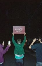 Private Party  by goingtodifferentacc
