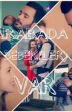 ARABADA BEBEK VAR! by PoncikCaglein