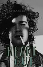 // Heart Out // M.H + H.S by stylwsexhealy