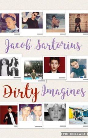 Jacob Sartorius Dirty Imagines by Jacobs_Babygirl57