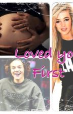 Loved you first (Harry Styles a.u.) by Kalemk6