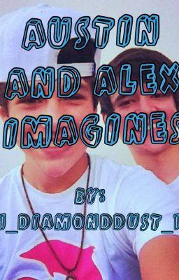 alex constancio and austin mahone imagines nov 11 2013 imagine imagine