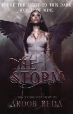 The Storm➰ Raphael Santiago |ON HOLD| by troubleinparxdise