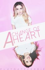 A Change of Heart ➳ jerrie au by playdateperrie