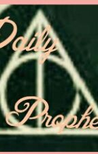 Daily Prophet by ---Person--Fun---