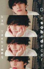 Desobedecer 《Kim Taehyung》+18 ➡ONE-SHOT⬅❌Terminada❌ by -MariFer-