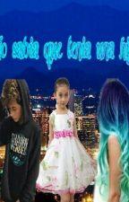 """No sabia que tenia una hija-Brandon Rowland y tu """"Una fan al lado de los rowland by Zaida_rowland"""