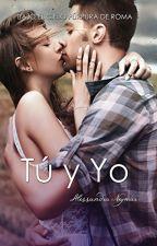 TU Y YO - BCPR - Alessandra Neymar by JubitsaLynch