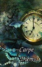Carpe Diem by Naylaa22