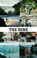 The Nine by justmadu