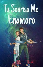 Tu Sonrisa Me Enamoro by lumon15