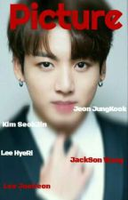 Picture (♥JinKook) by 10Manzanita04
