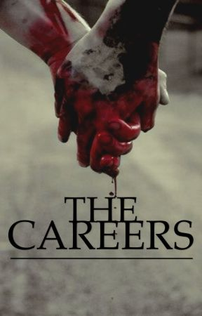 The Careers by lucia_marie