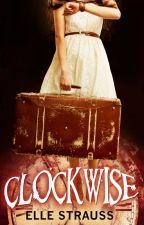 Clockwise by LeeStrauss