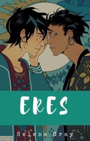 «ERES» (Malec AU) by SeleneGray