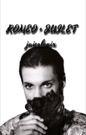 ROMEO + JULIET by jaicolenix