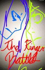THE FINGER BATTLE by milkymaggots
