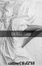 One Night Stand (Lesbian) [COMPLETED] by callmeCRAZY8