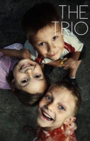 The Trio by alyssa-archambault