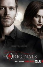 The Originals Quotes  by NiklausZMine