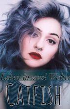 Catfish  - Leben in zwei Welten - by everybook_onefeeling