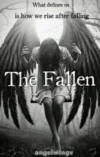 The Fallen  by angelwings1000